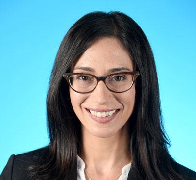 Sara M. Greco