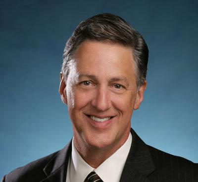 Bradley J. McGirr