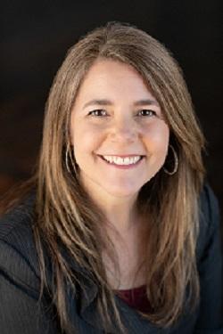 Kristine E. Johnson