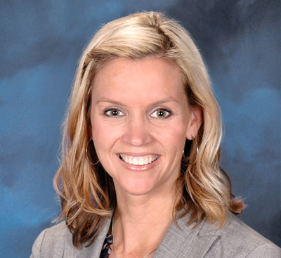 Melissa E. Fischer