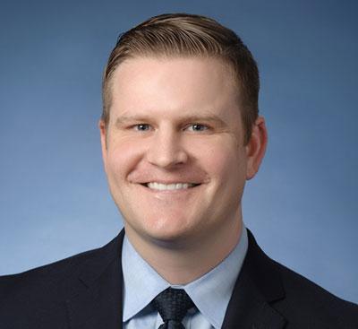 Adam P. Hale