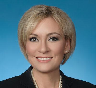 Nicole D. Hendrickson